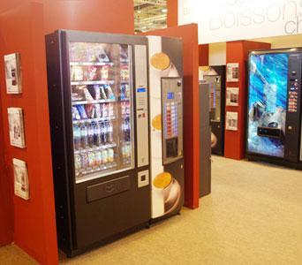 Grupo azkoyen aumenta sus beneficios un 126 y har fuertes inversiones en vending la - Maquinas expendedoras de alimentos y bebidas ...