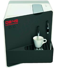 Las nuevas cafeteras y cápsulas de café Lavazza que llegan a