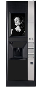 rheavendors rhea cafe coffee vending machines maquinas expendedoras