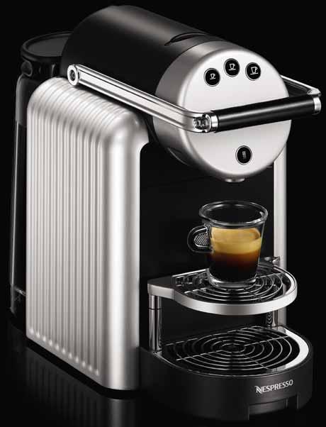 Nespresso agiliza la gesti n de equipos en el mobile world for Nespresso firma