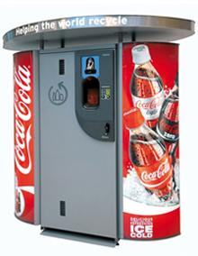 las mquinas de reciclaje intentan buscar su hueco en el mercado espaol