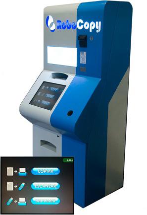 Robocopy Un Despacho Autom 225 Tico De Fotocopias Y Servicios