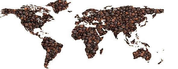 Resultado de imagen para Comercio del cafe
