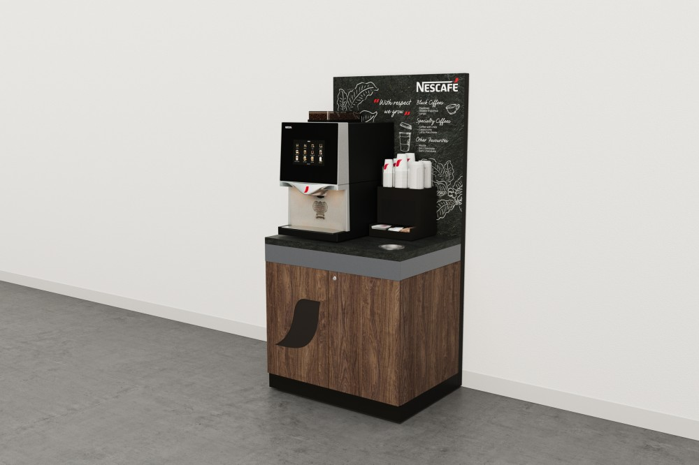 Nescafé Coffee Corner